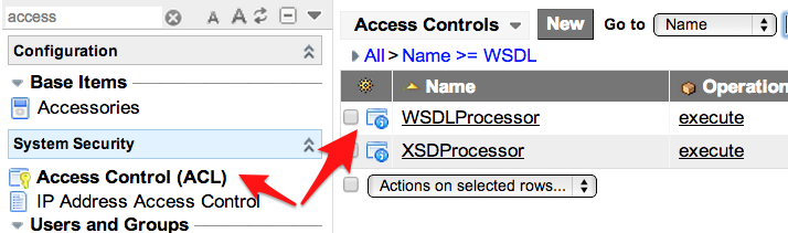 Unauthenticated Access to ServiceNow WSDL's | John Andersen
