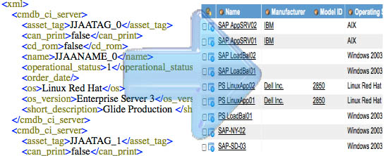 Converting XML to a Record in ServiceNow | John Andersen